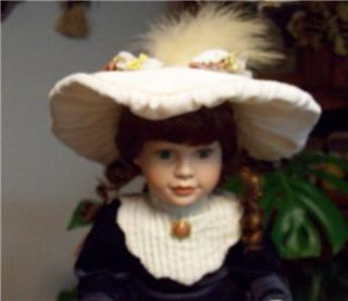Boyds The Yesterdays Child Doll Collection Meredith