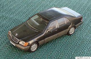 Mercedes Benz 300 400 500 600 SE Sel 300 SL 24 500SL in 1 43