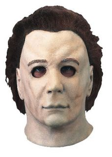 Michael Myers has always been a necessary Halloween staple, and this