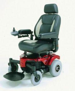Merits Cypress 4 Electric Power Wheelchair 300 lb P314