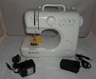 Michley LSS 505 Lil Sew Sew Multi Purpose Sewing Machine