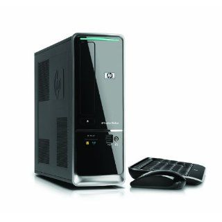 HP Pavilion P6732F Desktop Computer AMD x3 Windows 7