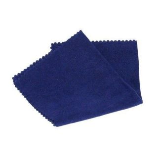 Advanced MicroFiber Cleaning Cloth is great for scratch free cleaning
