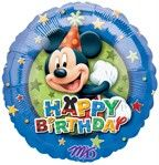 Mickey Mouse Disney Balloon Birthday Party Supplies