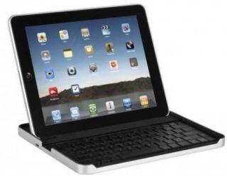Defective ZAGG Mate Zaggmate Wireless Bluetooth Keyboard Aluminum Case
