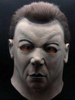 Michael Myers Halloween CS Resurrection H8 Mask 12