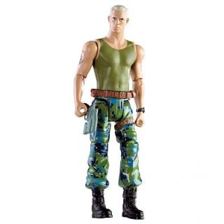 Avatar 4 Avatar™ Colonel Miles Quaritch Action Figure