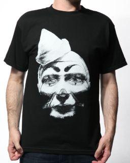 Mr Bungle Clown T Shirt Mike Patton Faith No More S