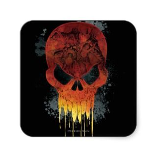 Ghost Rider 14 Stickers