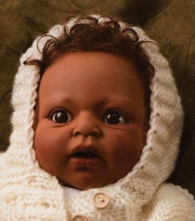 Lee Middleton Dolls Baby Christian Dark 19 Quot