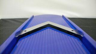 Mandolin V Slicer Stainless Steel Blade Bonus Mini V Slicer New