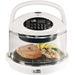 Nuwave Pro Infrared Convection Oven Mini for Small Counter Tops