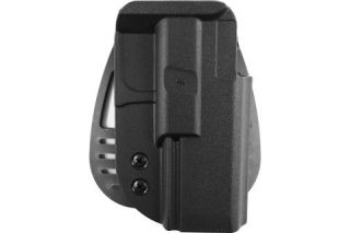 Series Name Uncle Mikes Kydex Open Top Paddle Holster Glock 17, 19