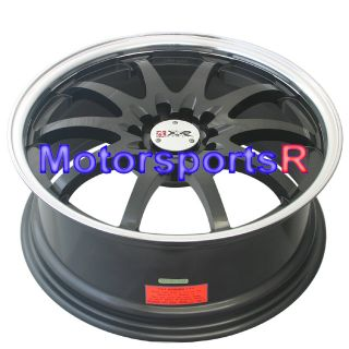 15 XXR 003 Forged Rims Wheel 97 01 Acura Integra Type R