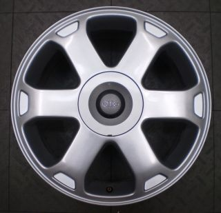 58723 Audi S4 17 Factory OE Alloy Wheel Rim