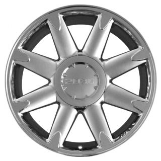 20 Rims Fit GMC Denali Wheels Chrome 20x8 5 Set
