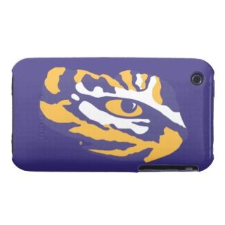 Eye of the Tiger Artslick iPhone 3 Cases