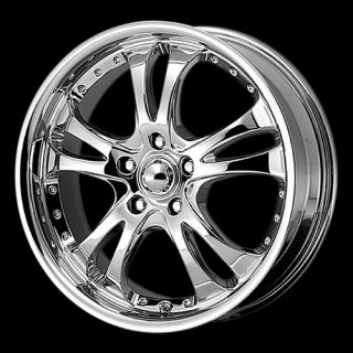 Casino Wheels Rims 5 Lug Nissan Altima Camry Civic Lexus 5x4 5