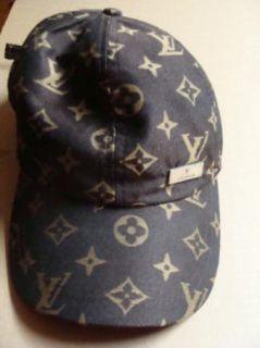 Louis Vuitton Baseball Hat Cap Is Unisex