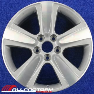 Acura  2012 on Acura Mdx 18 2010 10 2011 11 2012 12 Factory Wheels Rims Set 4 Four