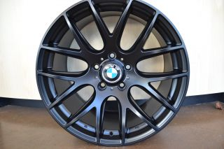 18 BMW Wheels Rims Tires E60 E63 E64 645CI 650i M5 M6