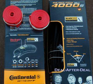 Grand Prix 4000 s 4000s Tires 700 C Black Rim Strips Road Bike
