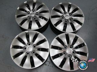 08 11 Honda Accord Factory 16 Steel Wheels Rims Civic 63933 Hubcaps