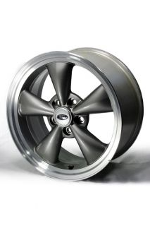 Factory 17 Ford Mustang Wheels 3589A Part 4R33 1007 CD