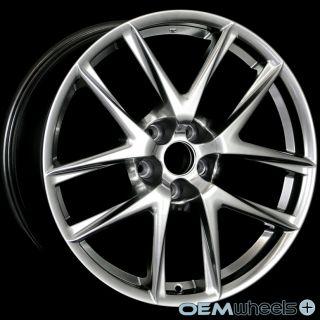 19 LFA Style Wheels Fits Nissan 350Z 370Z Altima Maxima Lexus