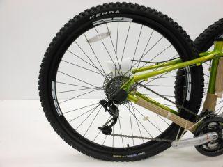 Thruster 29er Mens Mountain Bike 29 inch Wheels 18 inch Frame