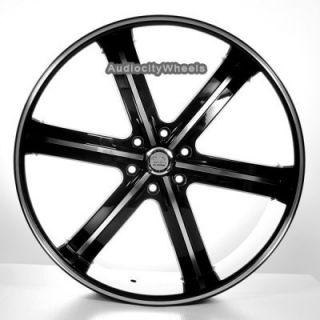 30 Wheels and Tires Escalade Chevy Ford QX56 H3 Silverado Yukon Tahoe