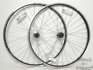 32 Hole Araya TX 633 26 inch Mountain Bike Wheels
