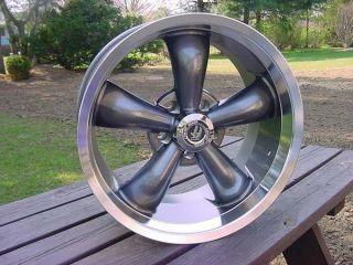 Caprice Chevy Impala Hot Rod Vintage 142 Legend Wheels