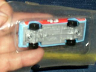 1974 Dodge Charger Hot Wheels SEALED in Package 43 Richard Petty Mint