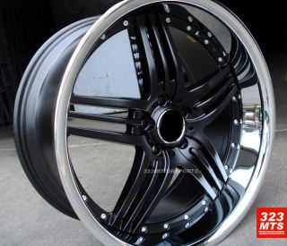 20 inch Rims Wheels Mercedes Benz EURO30 Sale Was $1599