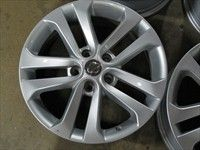 Four 2011 Nissan Juke Factory 17 Wheels Rims Altima Maxima 1KAZA