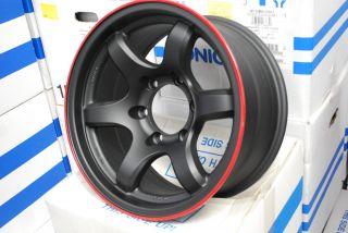 Konig Countersteer Offroader Wheels Rims 16x8 6x139 7