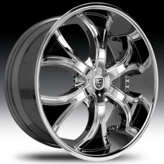 28inch Rims Wheels Chevy Ford RAM Lexani Escalade