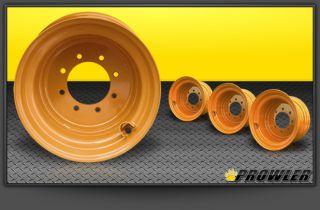 Case Skid Steer Wheels Rims 9 75x16 5 Fit 12x16 5 Tire