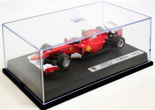 Ferrari 150° Italia Felipe Massa 143 Scale Diecast Hot Wheels W1076