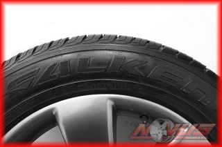 F150 FX4 EXPEDITION KING RANCH FACTORY OEM WHEELS TIRES 22 SILVER 18