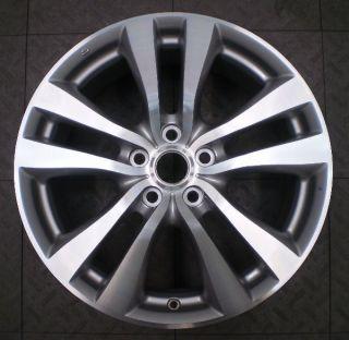 73696 Infiniti M35 M45 18 Factory Wheel Rim