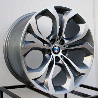 20 x5 Style Wheels Fits BMW x5 x6 M Sport E53 E70 E71