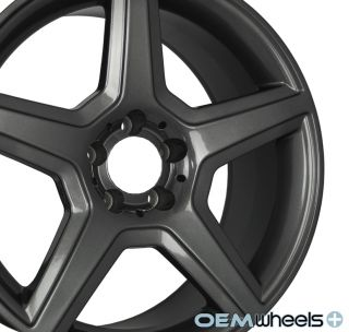 18 Mercedes Benz AMG C230 C240 C320 C32 C55 Wheels Rims