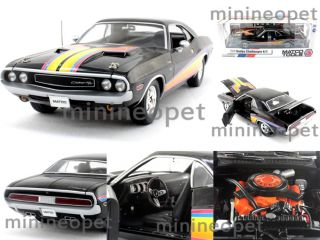 Greenlight 50832 Matco Tools 1970 70 Dodge Challenger R T 1 18 Diecast