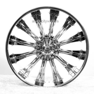26inch Ben Wheels Land Range Rover FX35 Rims