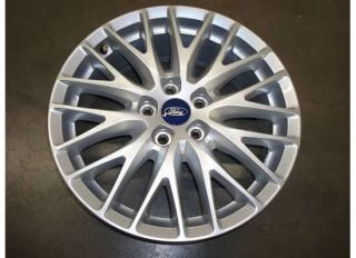 17 Ford Focus Wheel Rim Sel SE 12 2012 Factory 3882