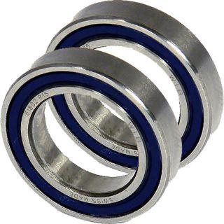 Zipp High grade Ceramic Bearings 82/182 Hubs Front OR Rear (X61802 2RS