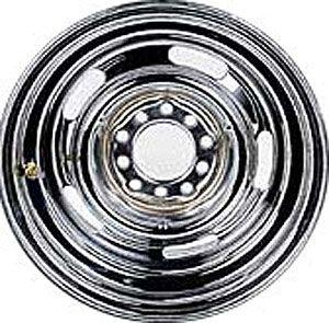 Wheel Vintiques 40 5012044 40 Series Hot Rod Rallye Wheel Size 15 x