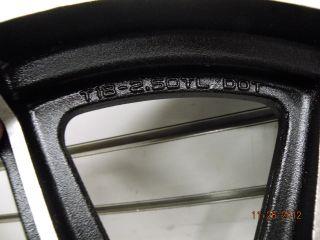 Harley Sportster 18 XLCR Cafe Racer 79 81 Disc Brake Mag AMF